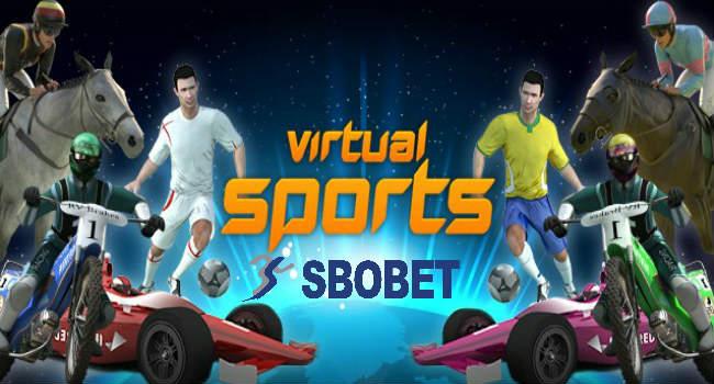 Tipe permainan sports sbobet