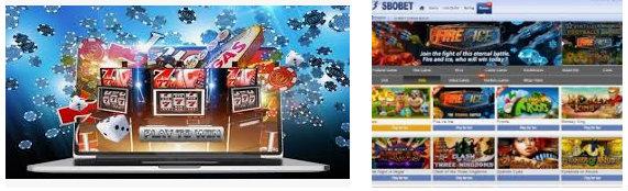 Cara menang slot online sbobet