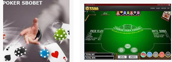 Strategi bermain poker di sbobet